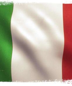 Italienisch (noch leer)
